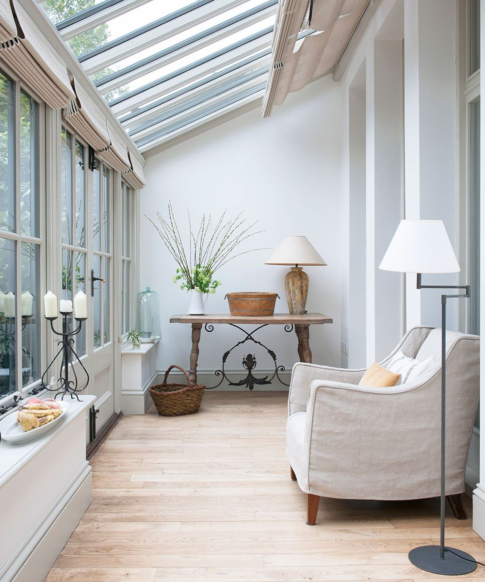 Conservatory Ideas Design And Inspiration Garden Room Ideas Homes Gardens Homes Gardensdocument Documenttype