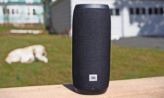 JBL Link 20 review