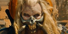 Mad Max Actor Hugh Keays-Byrne Is Dead At 73