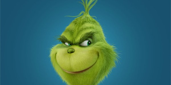 like a mysterious offing at first but looking at the box office calendar for november 2017 the week that dr seuss how the grinch stole christmas