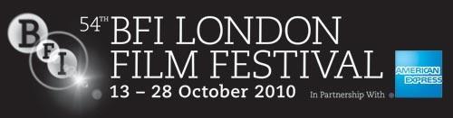BFI London Film Festival 2010