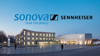 Sonova Acquires Sennheiser Consumer Business