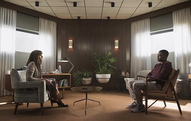 Homecoming - Julia Roberts stars