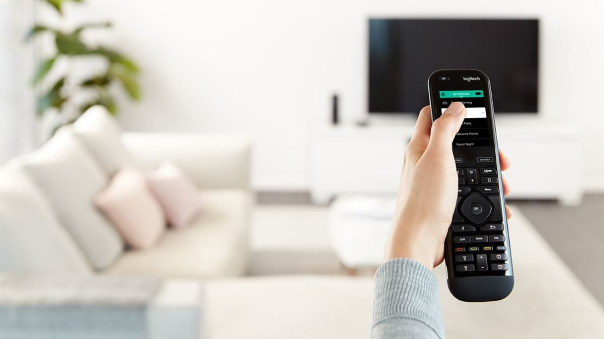 Logitech says the end of the line is for Harmony remote controls