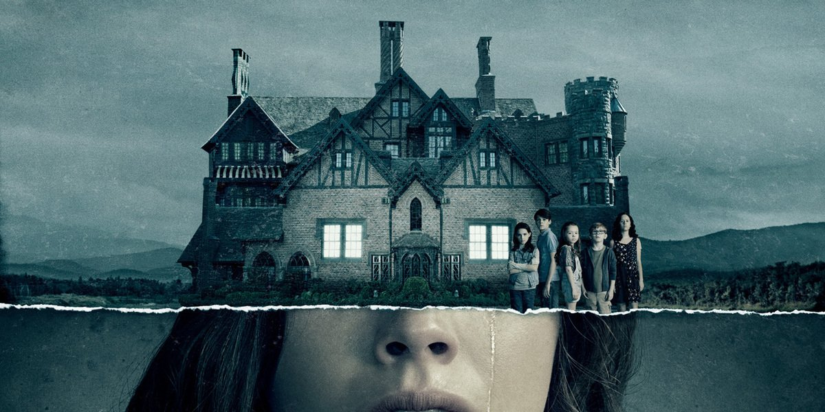 Netflix S Haunting Of Bly Manor Creator Compares New Season To Hill House And Confirms 2020 Release Cinemablend