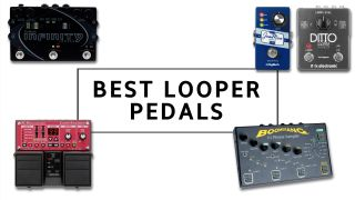 Best looper pedals 2020: get creative with your live guitar playing