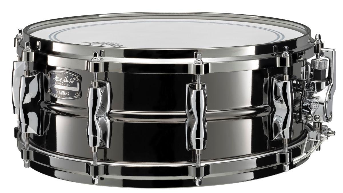 NAMM 2020: Yamaha announces limited edition Steve Gadd signature snare drum