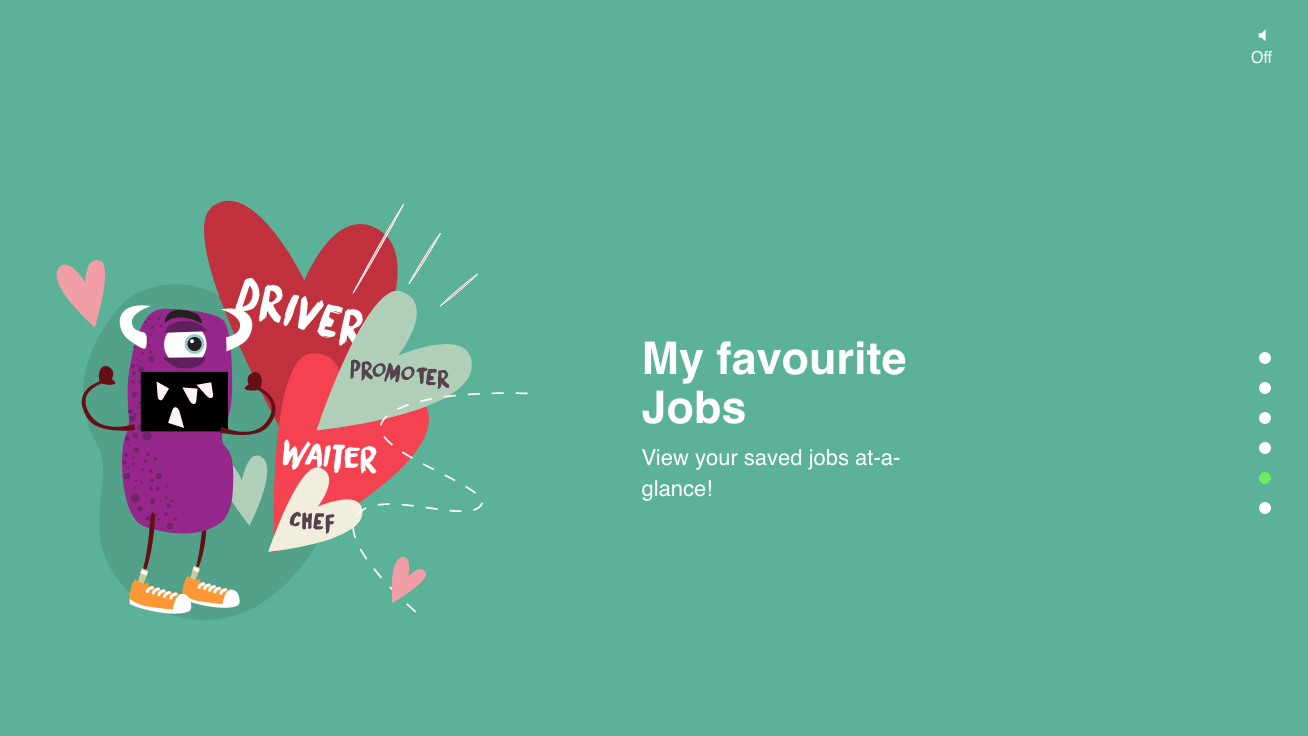 Top web navigation trends | Creative Bloq