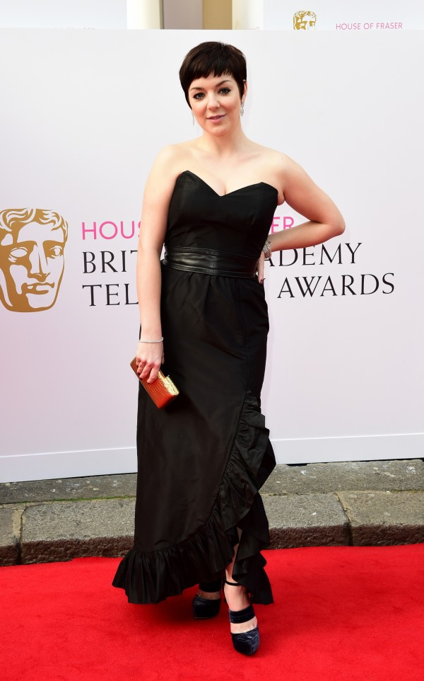 Sheridan Smith (Ian West/PA)