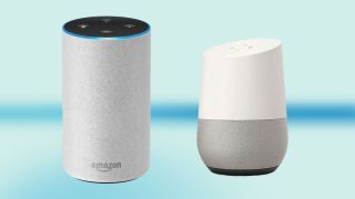 caf056480465aa Amazon Echo vs Google Home: which is the smart speaker for you ...