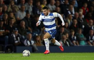 West Bromwich Albion v Queens Park Rangers – Sky Bet Championship – The Hawthorns