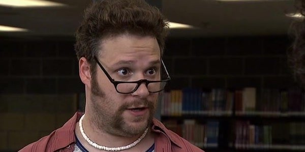 seth rogen dirty randy the league