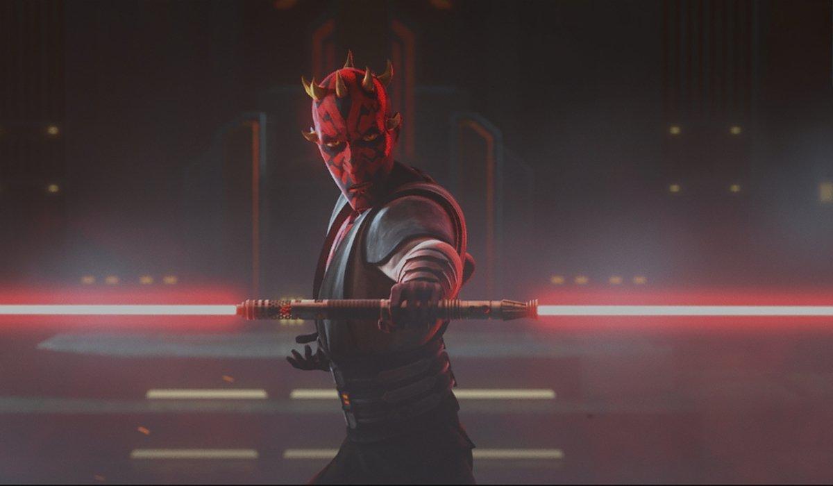 star wars the clone wars maul season 7 disney+