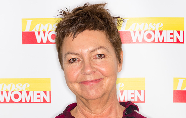 Only Fools and Horses star Tessa Peake-Jones