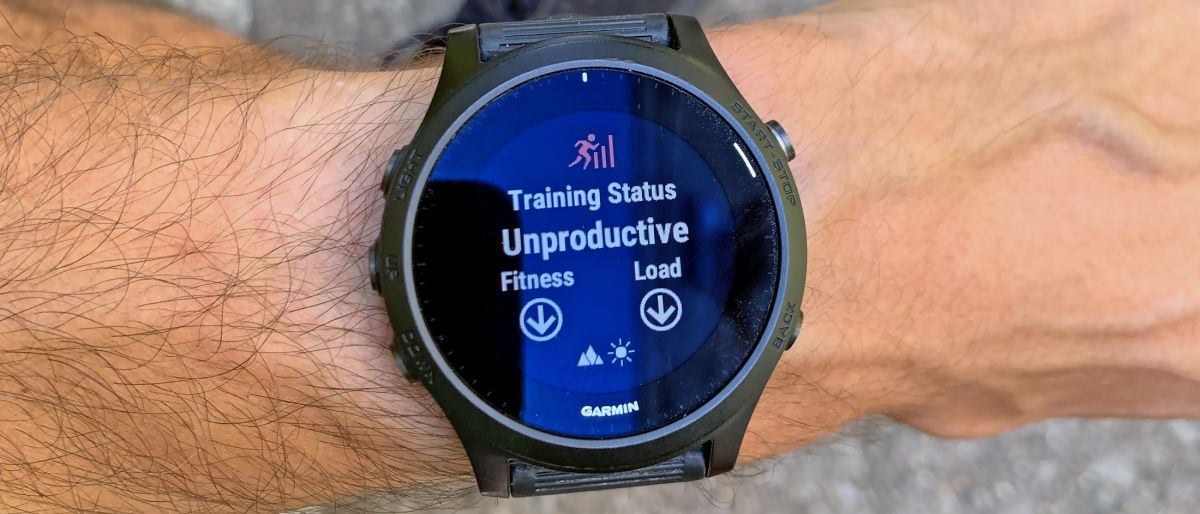 Garmin Forerunner 945 GPS Watch Review: Music to an Ultramarathoner's Ears