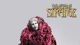 The Death of Doctor Strange #3