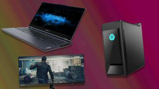 Lenovo Legion sale