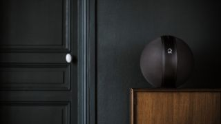 Experience the future of audio design with the Elipson W35 wireless speaker