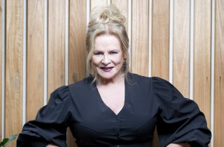 Colette Mann plays Sheila Canning in Neighbours