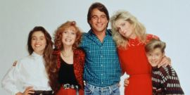 Who's The Boss Revival Happening With Tony Danza And More Original Cast Members