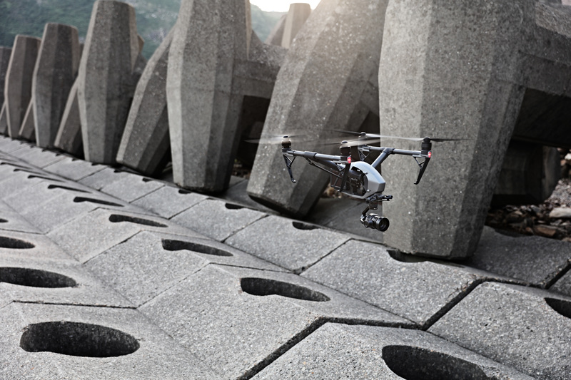 If you're using a drone to film in the US, there's a chance your device will be shot down