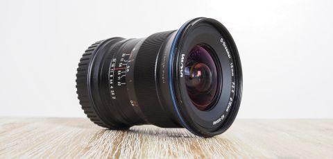 Laowa 15mm f/2 Zero-D review