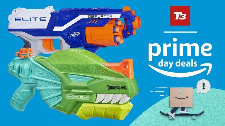 Prime Day deals Nerf Super Soaker