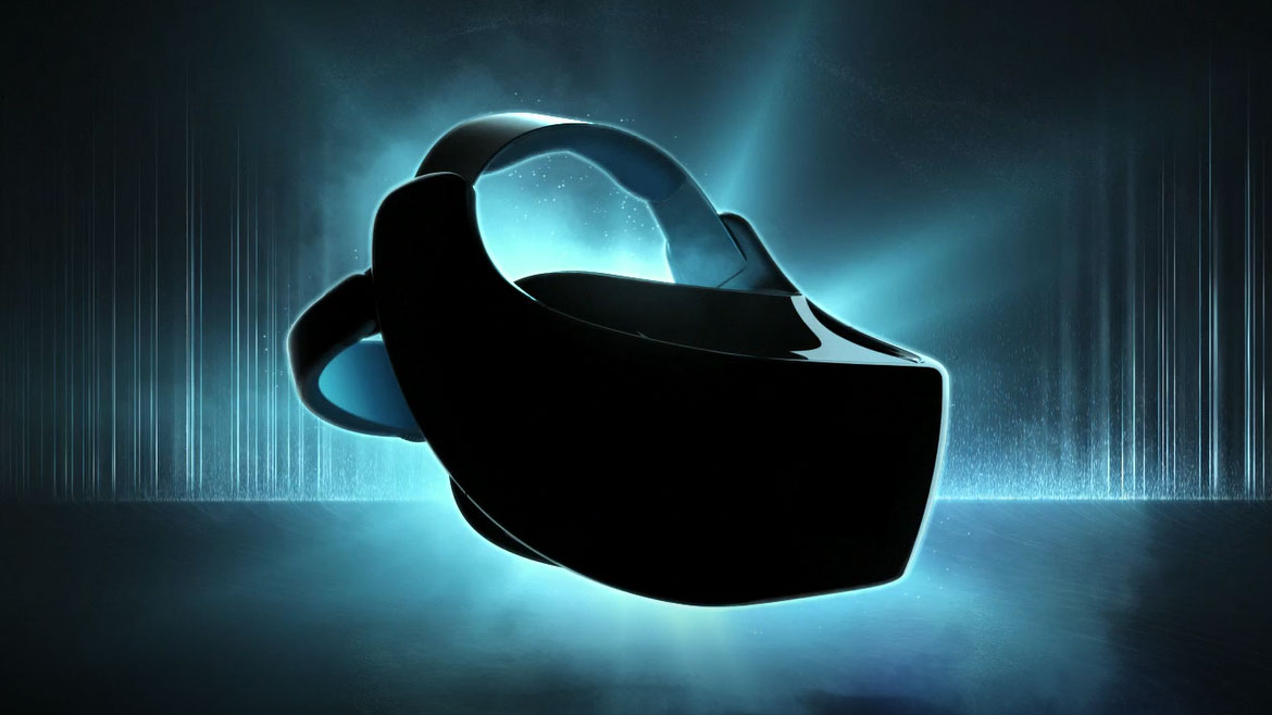 HTC Vive standalone VR headset doesn't need a PC, phone or