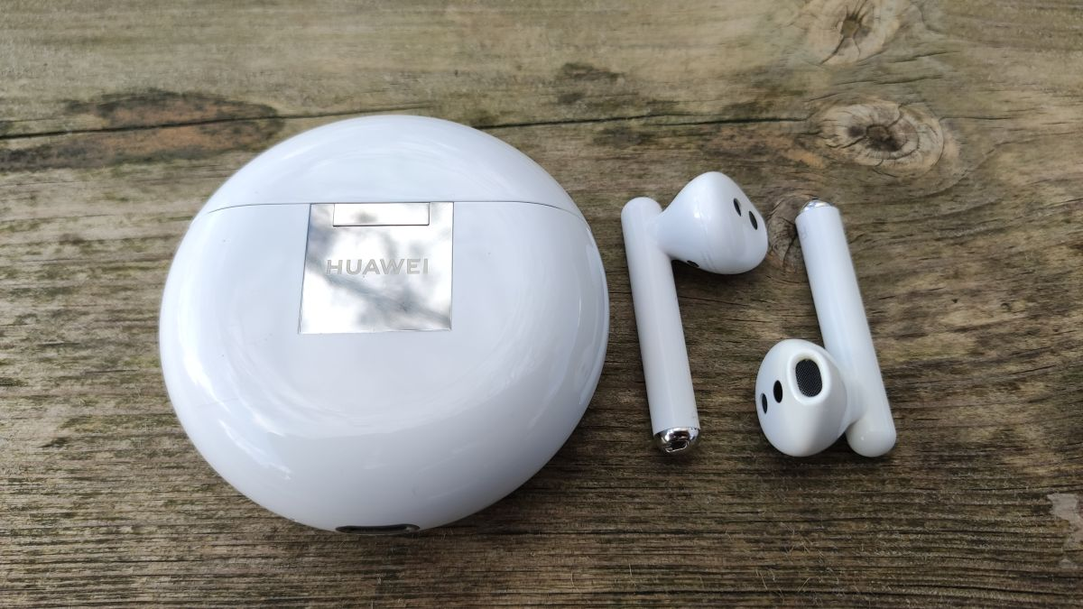 Huawei FreeBuds 3 review: AirPods for Android   Tom's Guide