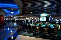 Talking Stick Resort Casino Heard Clearly With JBL Control Contractor Loudspeakers