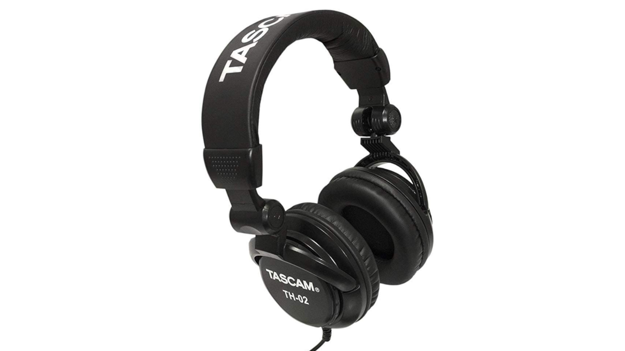 cheap headphone deals: tascam TH-02