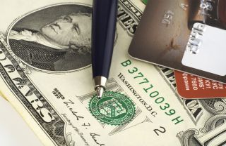 Get finances in shape
