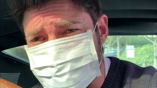 Karl Urban and Billy Butcher just want you to wear a mask. Pretty please.