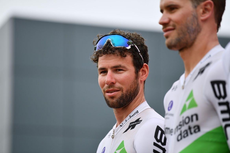 Cavendish returns to racing at Tour of Turkey | Cyclingnews