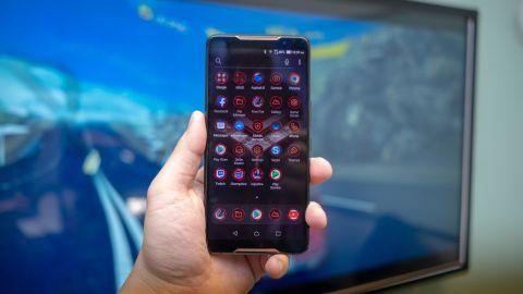Asus ROG Phone recension