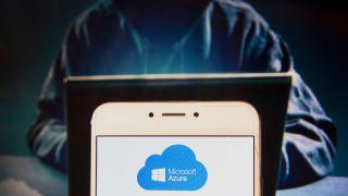 Hacker targeting Microsoft Azure customer