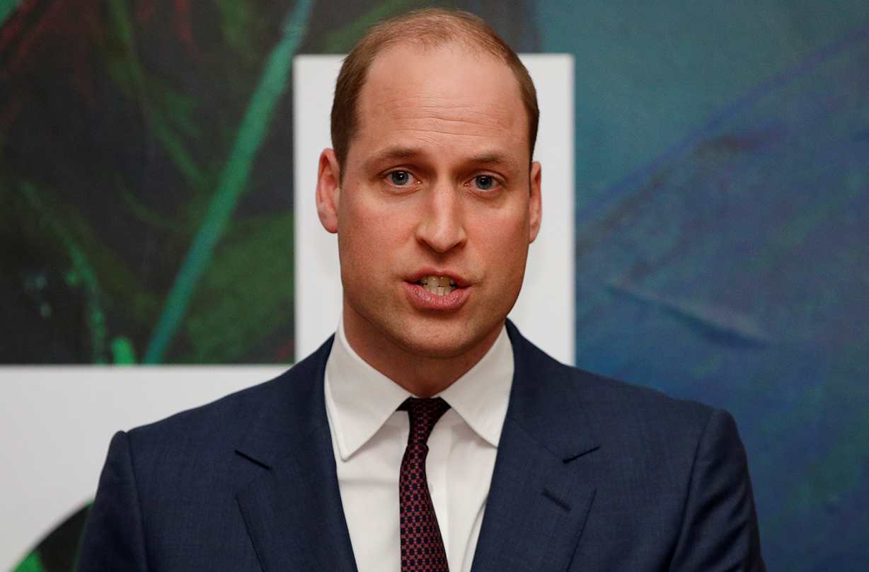 prince william return job air ambulance pilot coronavirus