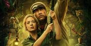 How Much Emily Blunt And Dwayne Johnson's Jungle Cruise Could Make Opening Weekend