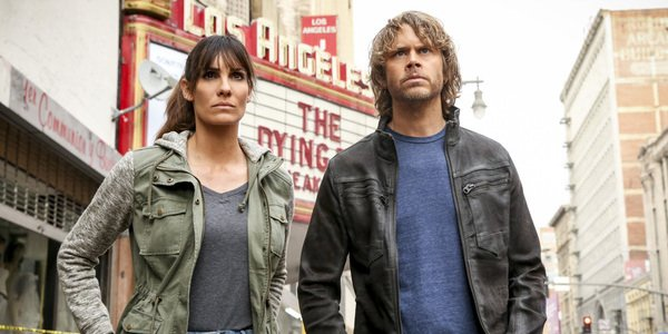 ncis los angeles season 10 kensi deeks cbs