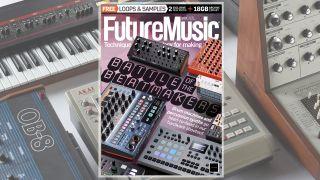 Future Music 368