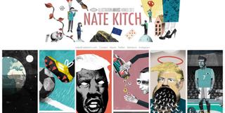 Best portfolio website options for illustrators