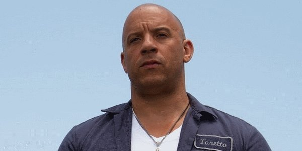 Vin diesel fast and furious car name