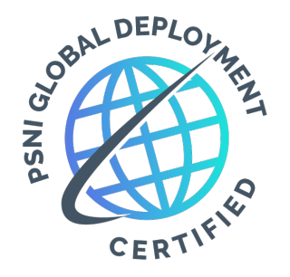 PSNI Global Deployment Certification