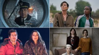 New movies weekend of July 10