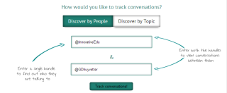 Keep up with Twitter conversations with Conweets