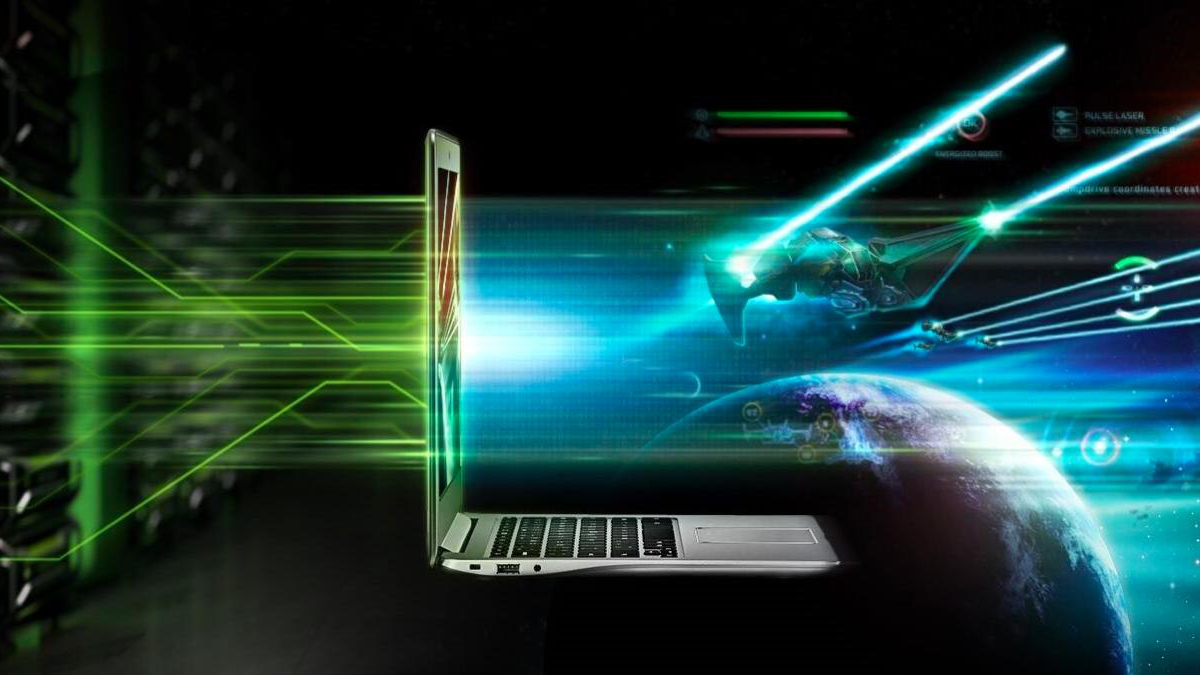 Nvidia upgrades its GeForce Now streaming platform with ray