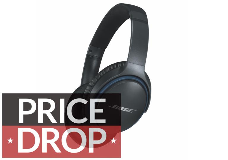 Bose SoundLink Wireless Walmart Black Friday deals