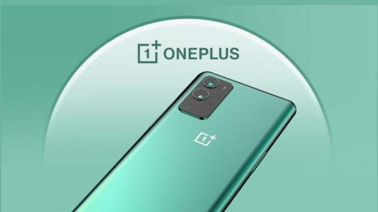 OnePlus bezel camera