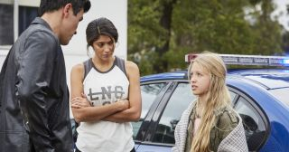 Raffy in Home and Away