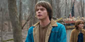 How Stranger Things' Charlie Heaton Is Getting Ready For New Mutants